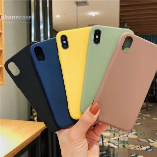 Review VIVO Y12 Y91 Y95 Y91C S1 Y17 Y15 Y93 Y19 Y71 V5 Z5 V17 Z1 S1 PRO U10 U3 U20 Y11 INS Fashion Simple Color Silicone Case