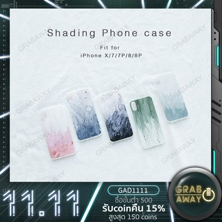 Review Maoxin เคสไอโฟน Shading Phone Case Fit for iPhone X/7/7P/8/8P