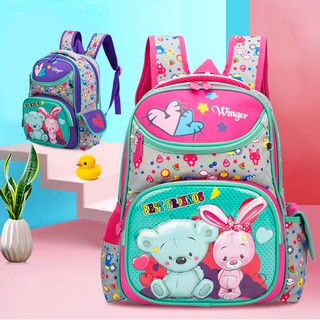 [*Ready Stock] 2019 Top Recommended Kids Backpacks | Best Cool Small Cute Cheap Red Durable Unique Kid Bac
