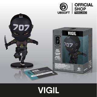 Ubisoft : Six collection - Smoke Chibi Figurine ราคาเพียง ฿650