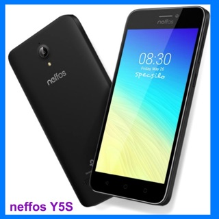 Review Neffos Y5S เครื่องศูนย์แท้ประกัน2ปี