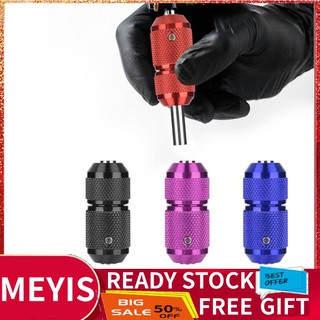 The best ✨Meyishop SuperSale Alloy Grip Bar Professional Needle Steel Tube Aluminum Machine Tattoo 22mm Staninless 4Colors