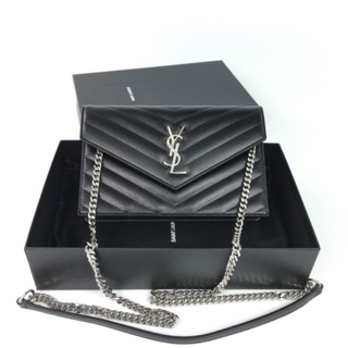 Review New YSL woc 7.5