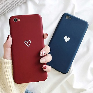 Review Xiaomi Mi 5 5s Plus 6 8 9 SE Pro A1 A2 Lite Play Note 3 Max 3 Mix 2 2s 3 Phone Case Soft Cartoon Love Heart Matte Cover