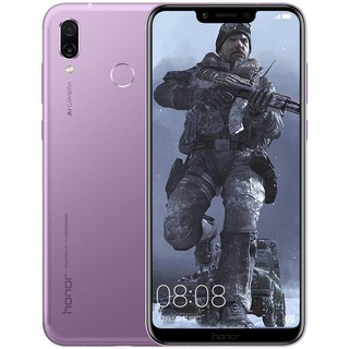 Review Honor Play