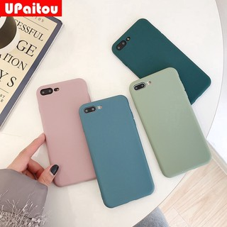 Review Vivo Y15 V15 Y17 Y12 V5 V5S V5 Lite Case Soft Back Color TPU Silicone Back Cover