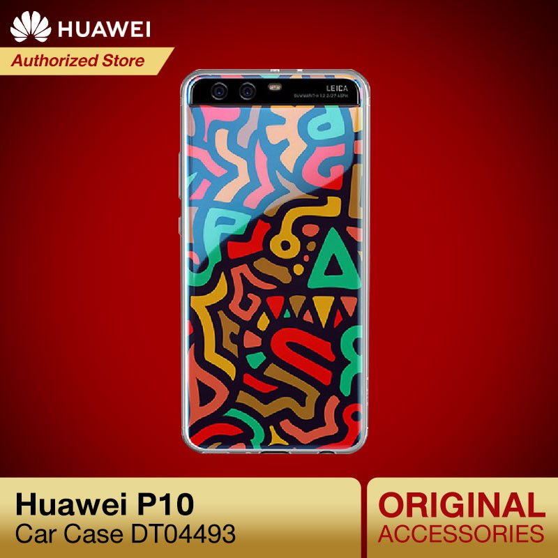 Huawei P10 TPU & Car case มีให้เลือก 3 แบบ