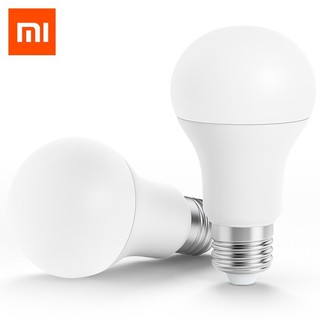 Review โคมไฟ LED Xiaomi Philips E27 Smart WiFi