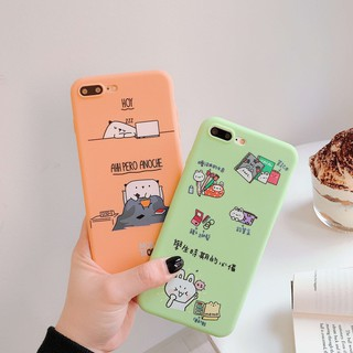 Review เคสโทรศัพท์มือถือ iPhone 6 6 S Plus 7 8 Plus X / XS XR XS MAX