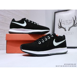 Review nike air zoom pegasus 34 รองเท้าผ้าใบแฟชั่น