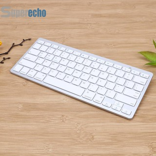 ♦SUP♦Wireless Keyboard Bluetooth 3.0 Apple Pad Mac Comput