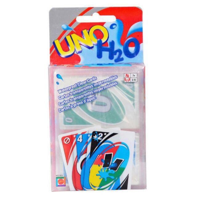 อูโน่กันน้ำ Uno h2o