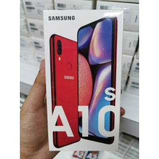 Review Samsung A10s