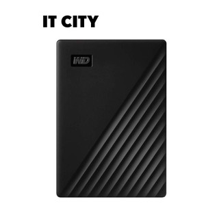 WD MY PASSPORT 2.5
