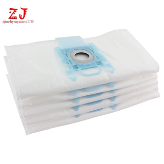 COD Ready Stock Dust Bags for Bosch GL30 Pro Energy Vacuum Cleaners, Pack of 5 ZJT