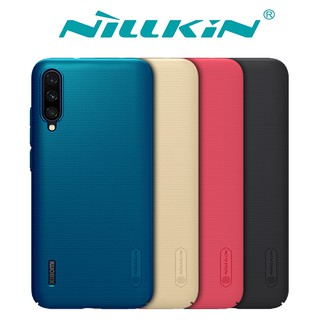 Review NILLKIN เคส Xiaomi Mi A3 รุ่น Super Frosted Shield