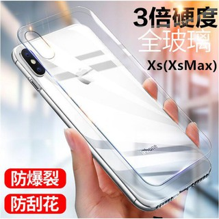 ฟิล์มกระจกหลัง ไอโฟน X/XS/XR/XS MAX/6s/6+/6s+/7/7+/8/8+ Iphone 7 Plus 8 Plus Iphone6 Screen Protector