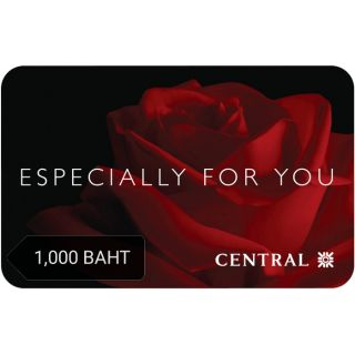 Especially For You Rose I Gift Card​ 🌺1,000​ Baht. 🌺