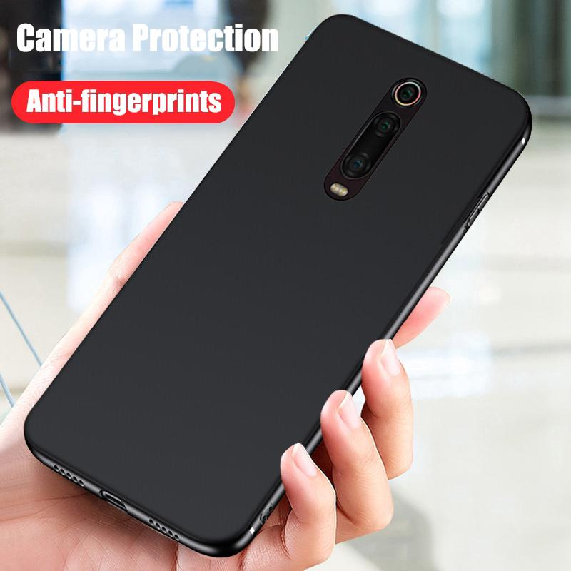 Review Xiaomi Redmi K20 Mi 9T Pro Phone Case Ultra Thin Slim Soft TPU Protective Cover