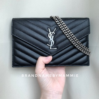 Review Used like new YSL woc 7.5