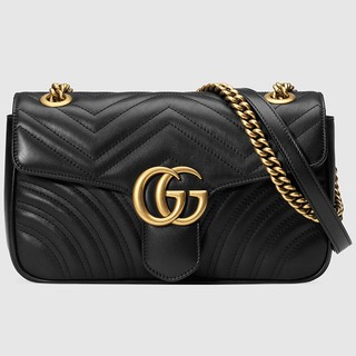 Review Gucci marmont Size Super Mini Nude