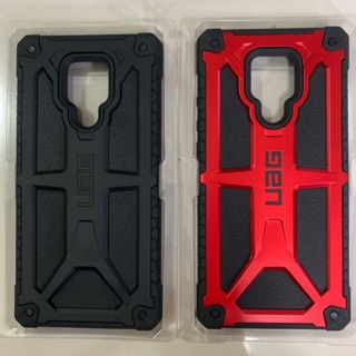 Review UAG MONERCH CASE Huaweiรุ่นMate20X/Mate20Pro/Mate20
