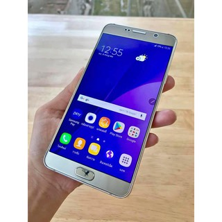 The best Samsung Note5 สีทอง 32GB