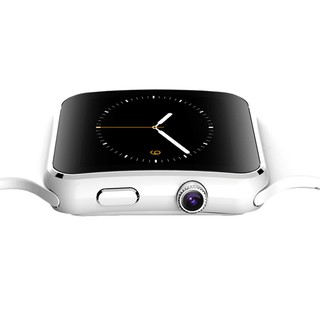 The best นาฬิกาข้อมือ Smart Watch พร้อมกล้อง Touch Screen Support SIM TF Card