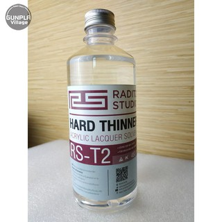 RS T2 Hard Thinner 450 ml [Thinner Series] RST2HT450