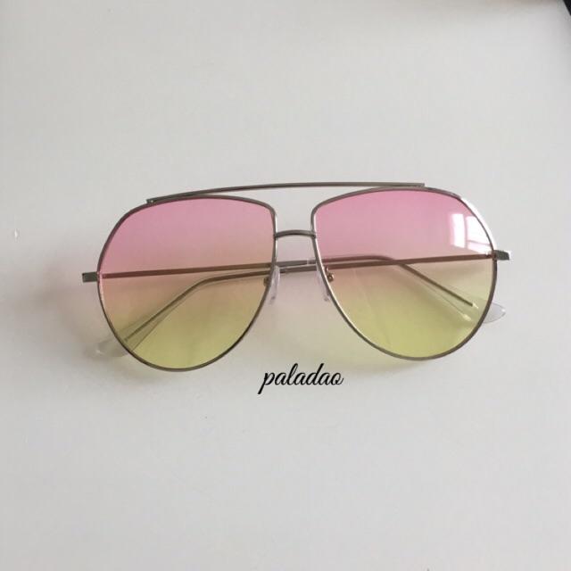 67b20b440b59b สั่งซื้อออนไลน์ แว่นกันแดดวินเทจ รายละเอียด ราคา 100.00 บาท ที่ ...