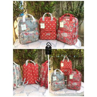 Review Cath Kidston Backpack Bag