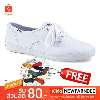 Keds Champion core white2016 WF34000