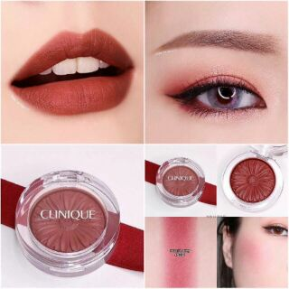 Review Clinique Cheek Pop Blush Pop ขนาดปกติ 3.5 g.