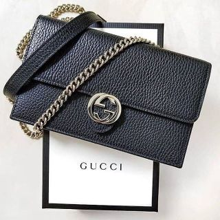 Review ⚡New⚡GUCCI Interlocking