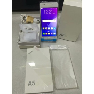The best Samsung A5