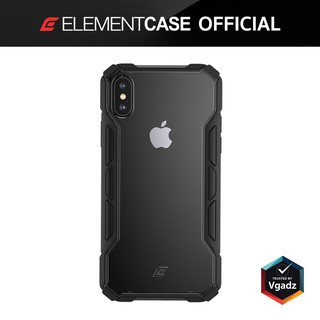 Review Element Case Rally iPhone Xs Max