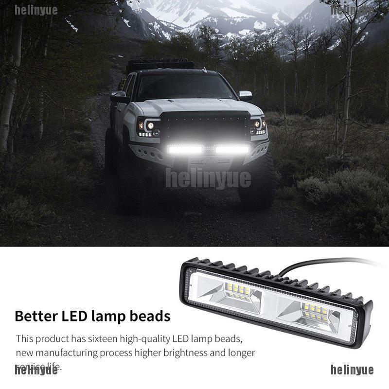 EASY EAGLE H11 LED Headlight Bulbs 10800LM 6000K