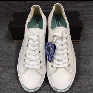 Review converse jack green label