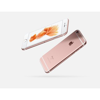 Review iPhone 6s Plus 32GB (Rose Gold)