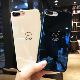 Review กรณี เคส  Smile Face  TPU Soft Case For iPhone 6 6s 7 8 X Plus 6splus 6plus 7plus 8Plus เคส