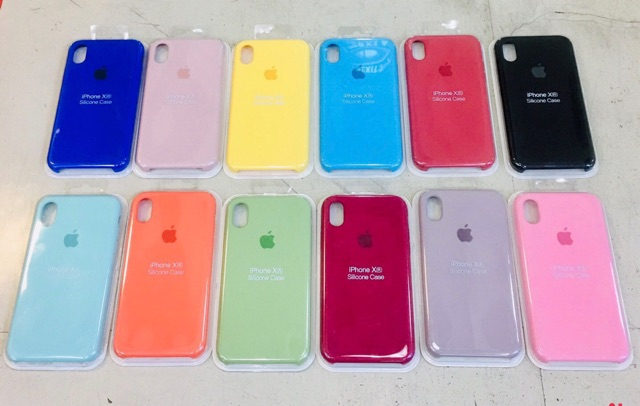 Image # 6 of Review Silicone Case เกรดพรีเมี่ยม note10/note10 pro/S10/S10+/S8+/S9/S9+/note8/note9/iphone ครบรุ่น