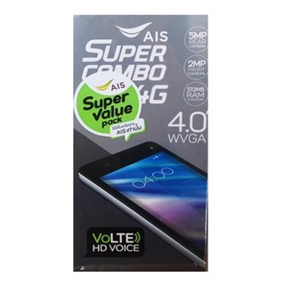 Review AIS Super Combo LAVA Iris 565 LTE 4