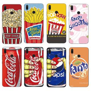 Image # 0 of Review เคส Popcorn Soft TPU Case Asus ZenFone Max Pro M1 ZB601KL/ZB602KL/ZB570TL/ZB501KL