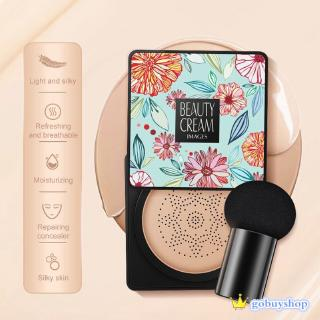 The best Air Cushion Mushroom Head CC Cream Concealer Moisturizing Makeup BB Cream GY