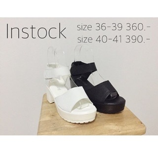 Basic high heel size 37-41
