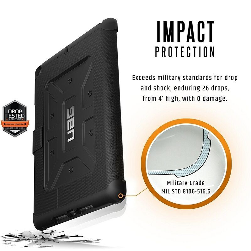 Image # 3 of Review UAG เคส iPad 10.2/mini 2,3,4,5/iPad Air 2019/Air 1/2 /Pro 9.7