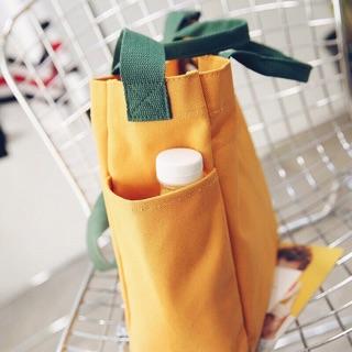 กระเป๋าผ้า HAVE YOU LIFE IS GOOD ราคาเพียง ฿230