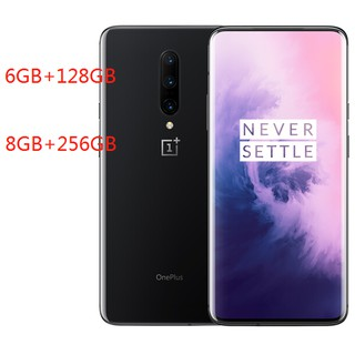 Review Oneplus 7 Pro RAM 64 GB / 8 GB / 12gb + ROM 128 GB / 256 GB Original