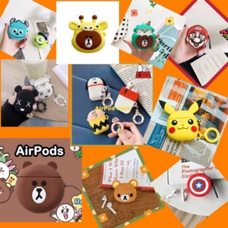 ⭐️พร้อมส่ง⭐️for TWSหูฟัง i9S i11 i12 AirPods 1 Airpods 2