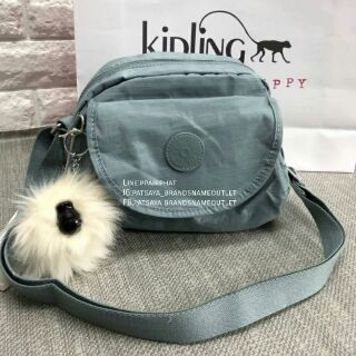 New arrival Kipling Shoulder Bagแท้💯💯💯o